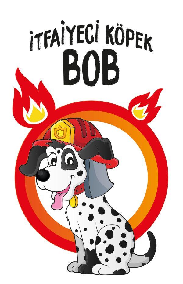 İtfaiyeci Köpek Bob