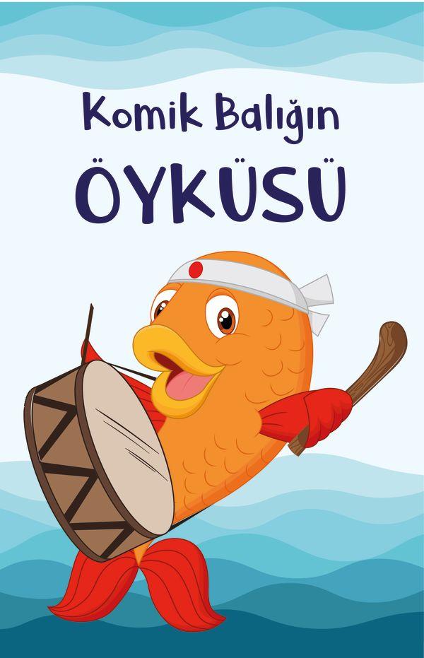 Komik Balığın Öyküsü