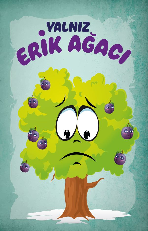 Yalnız Erik Ağacı