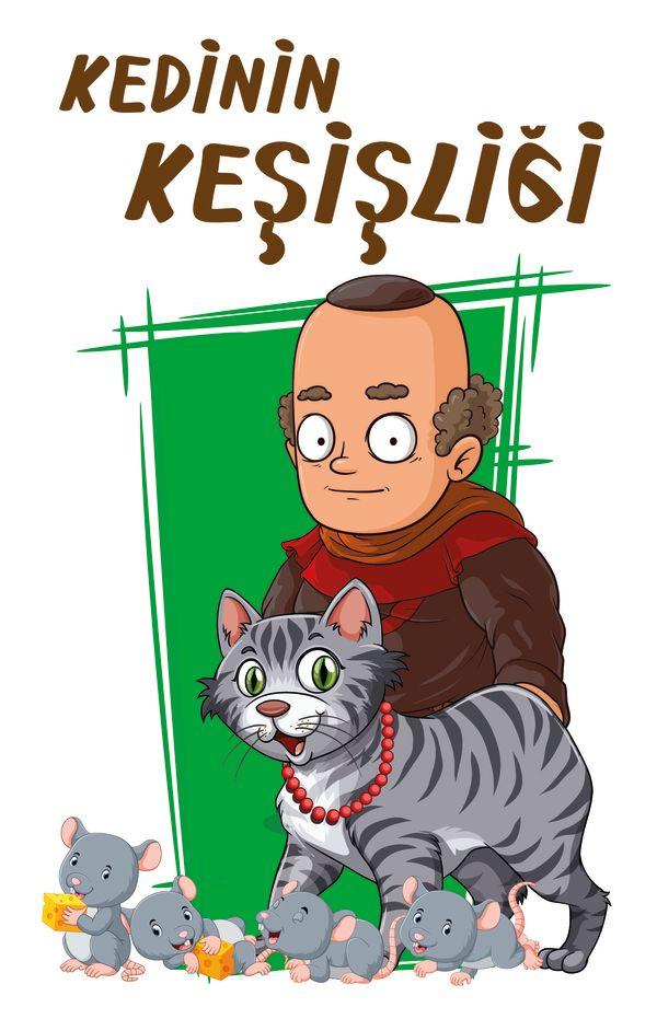 Kedinin Keşişliği