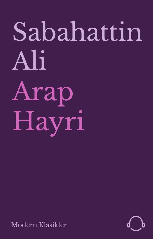 Arap Hayri