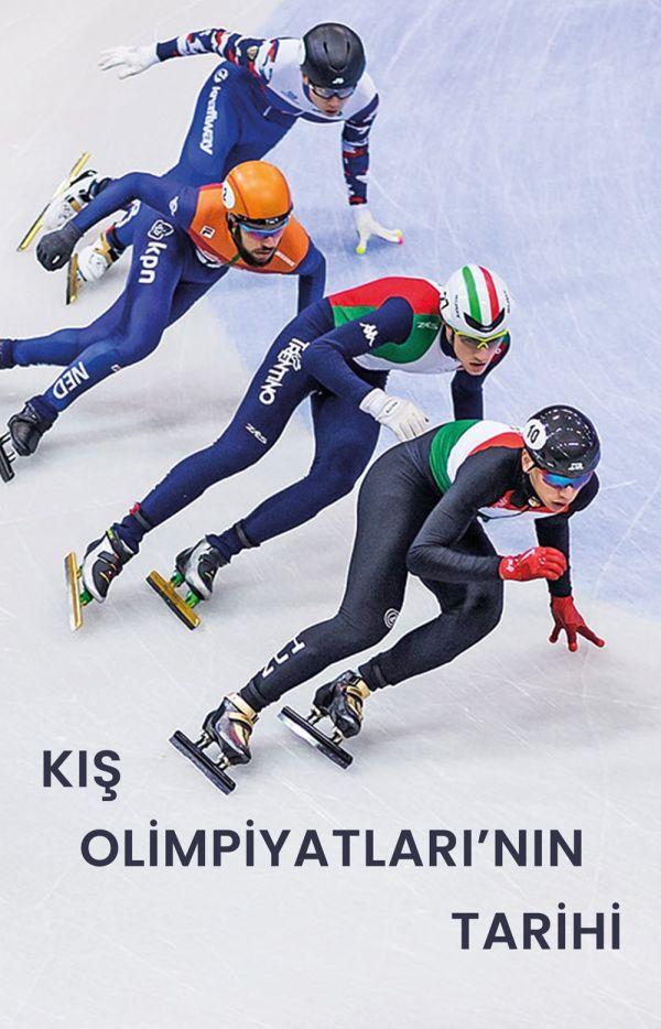 Kış Olimpiyatları'nın Tarihi