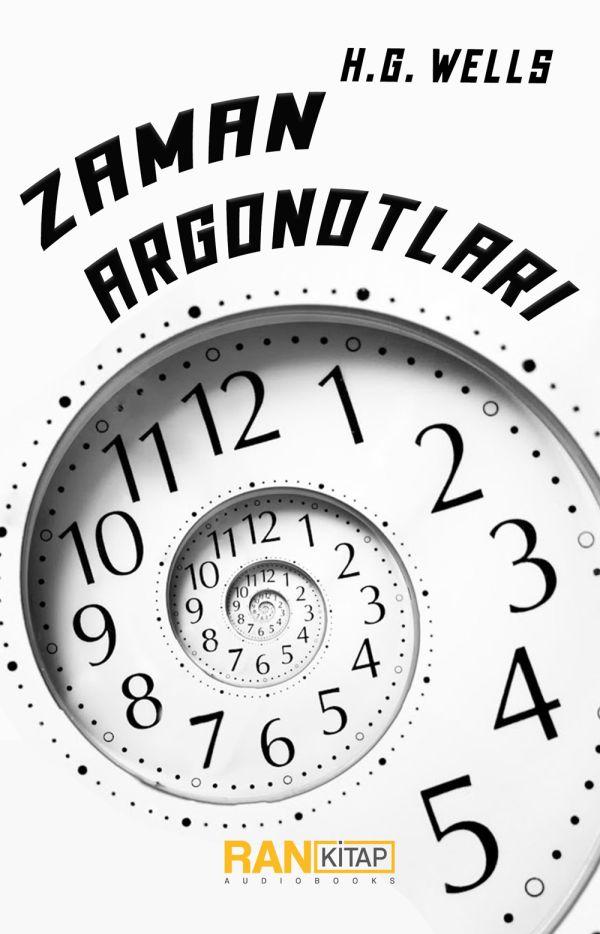Zaman Argonotları