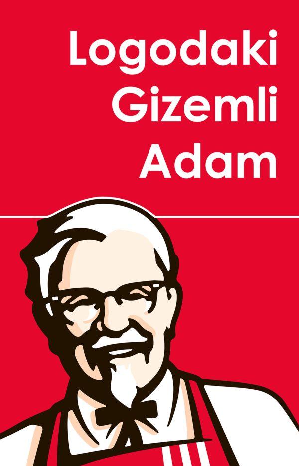 Logodaki Gizemli Adam