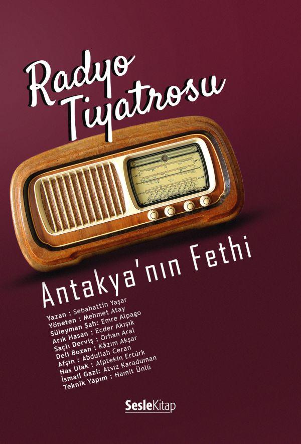 Antakya'nın Fethi