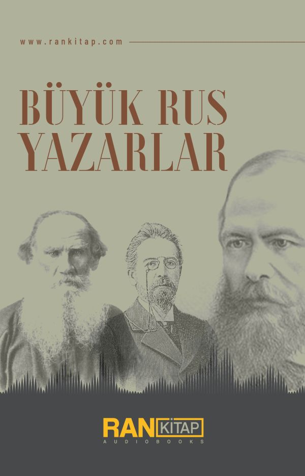 Büyük Rus Yazarlar