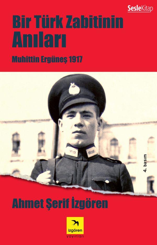 Bir Türk Zabitinin Anıları