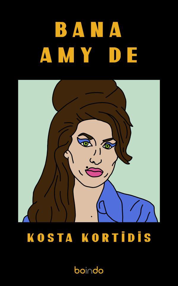 Bana Amy De