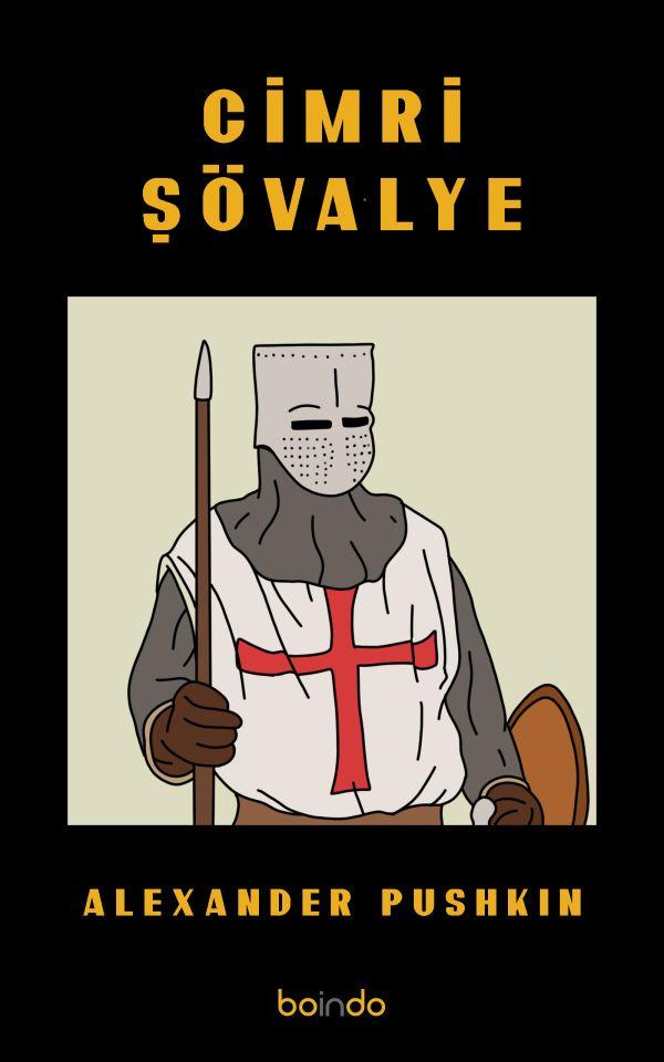 Cimri Şövalye