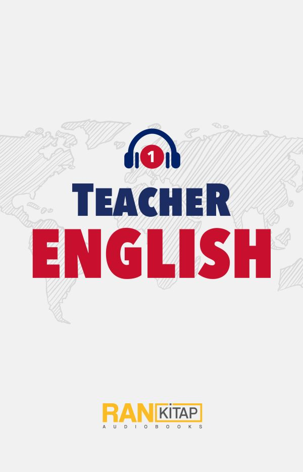 Teacher English 01 - Tanışma