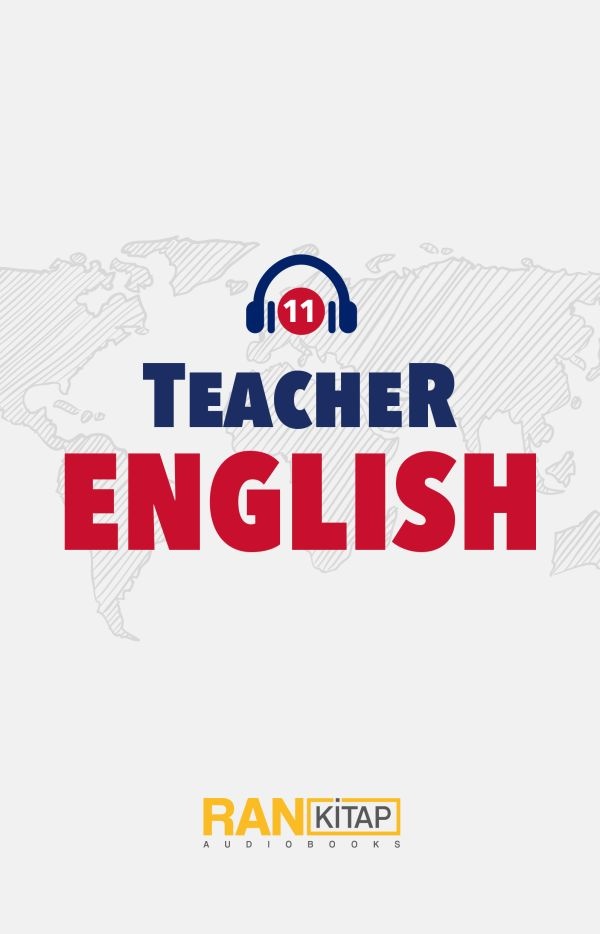 Teacher English 11 - Nerdesin?