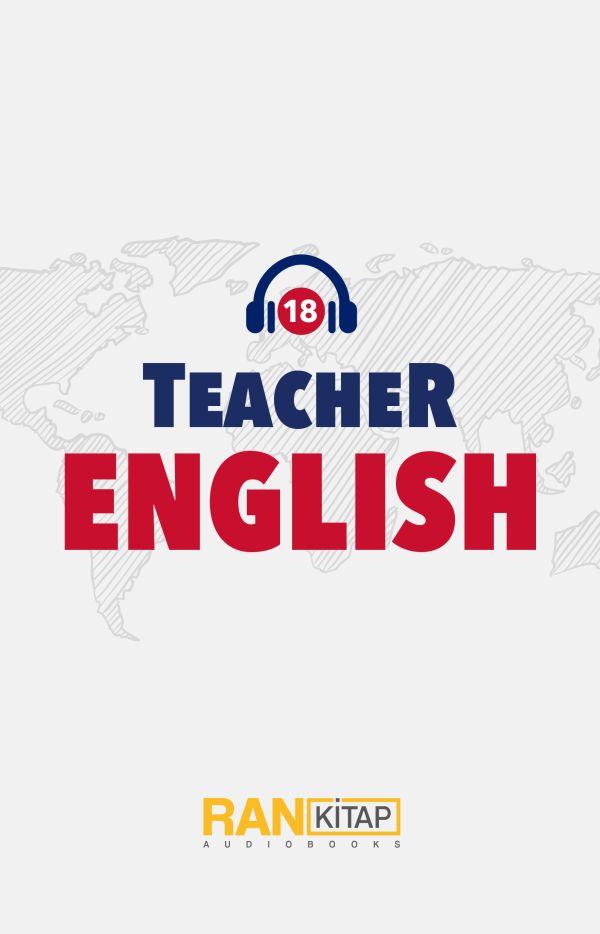 Teacher English 18 - Günün Vakitleri, Plan, Gelecek Zaman