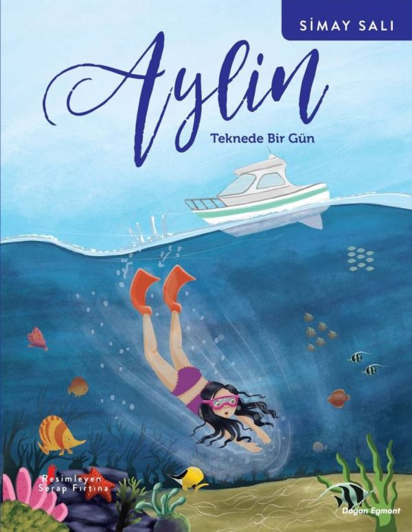 Aylin: Teknede Bir Gün