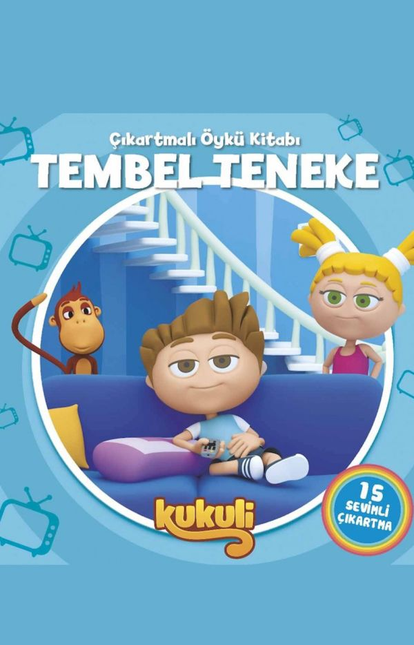 Kukuli - Tembel Teneke