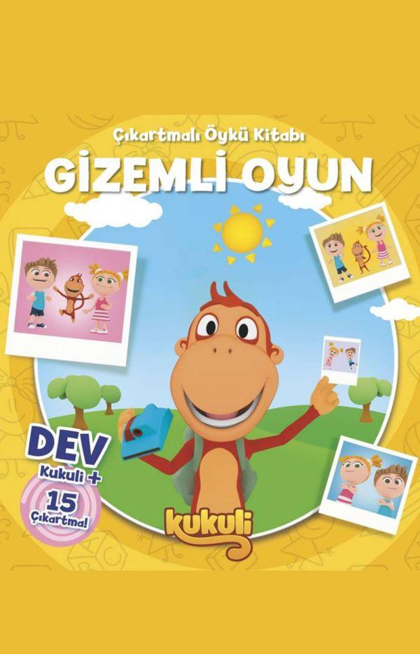 Kukuli - Gizemli Oyun