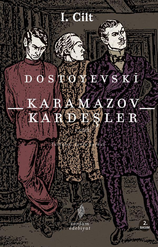 Karamazov Kardeşler - 1