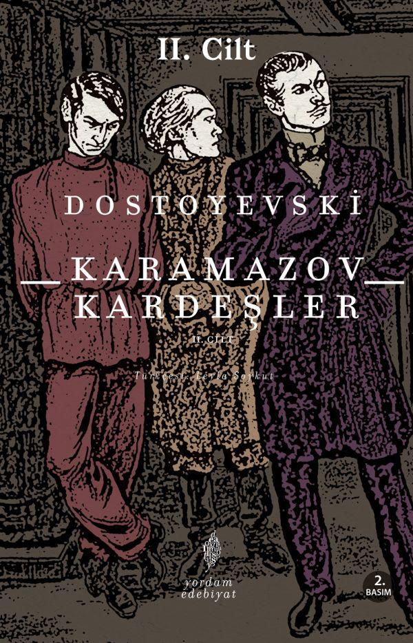 Karamazov Kardeşler - 2