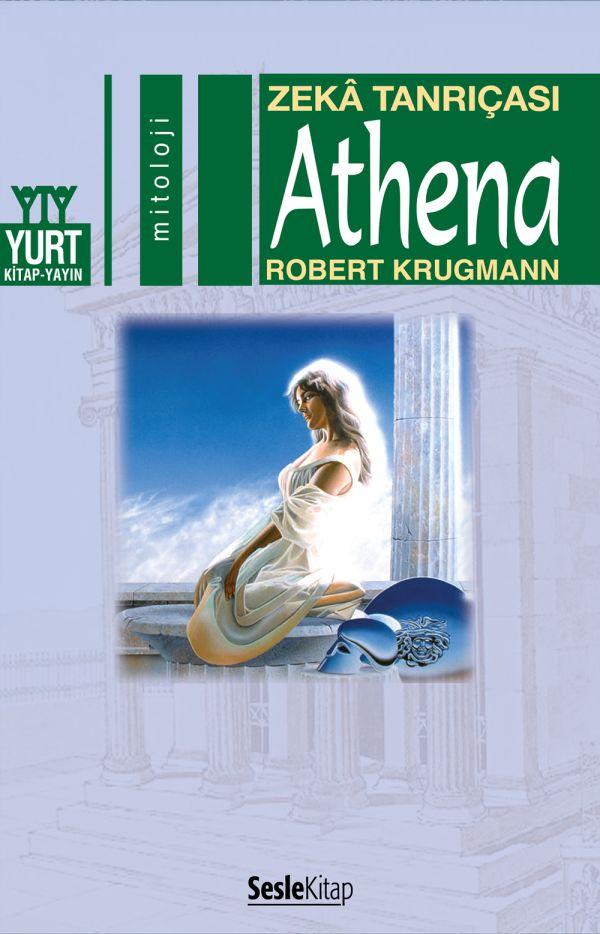 Zeka Tanrıçası Athena