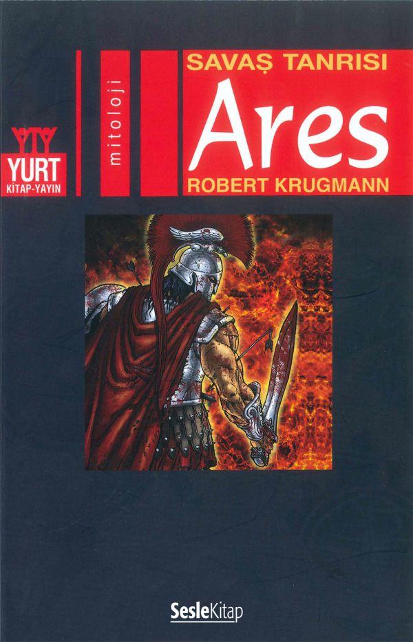 Savaş Tanrısı Ares