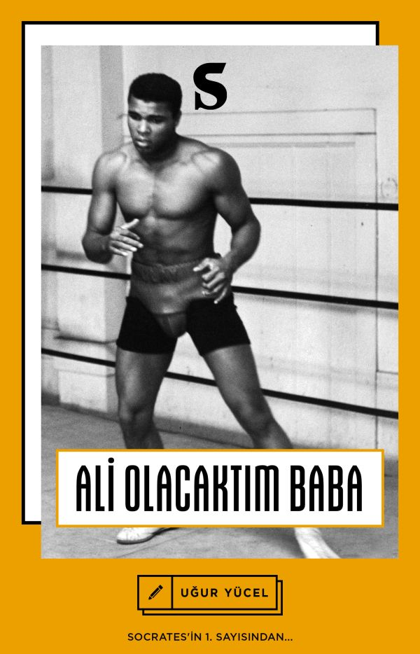 Ali Olacaktım Baba