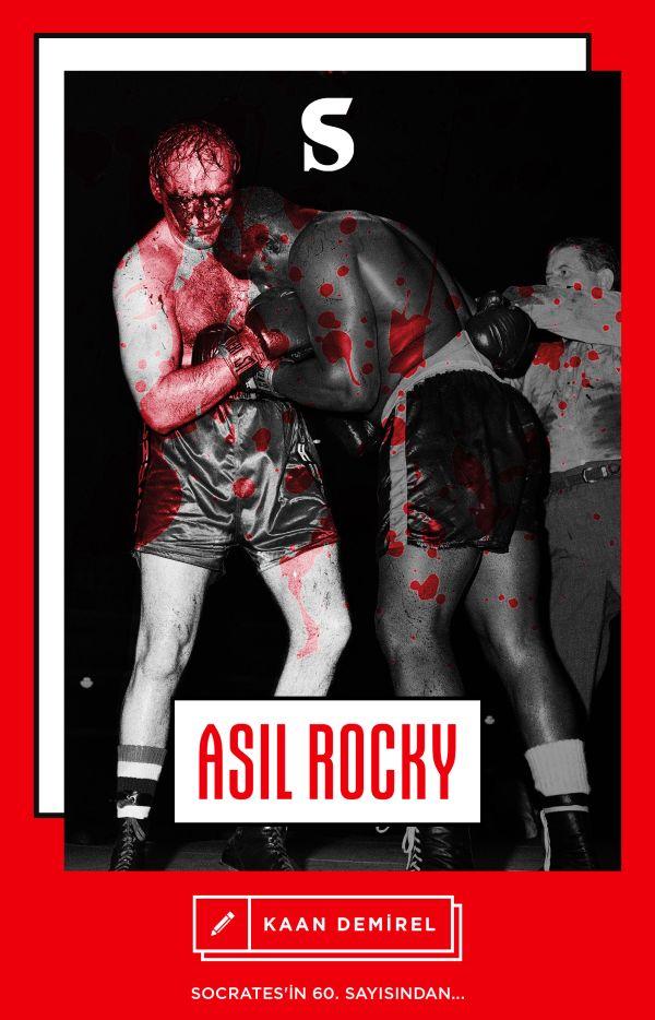 Asıl Rocky
