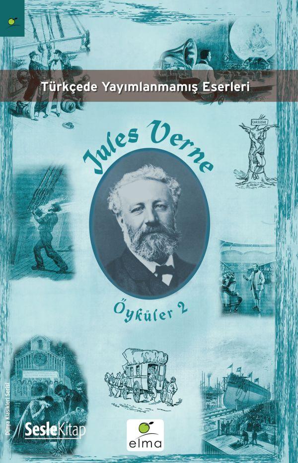 Jules Verne Öyküler 2