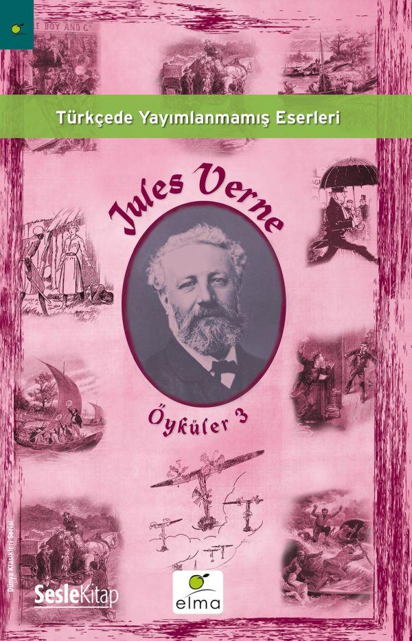 Jules Verne Öyküler 3