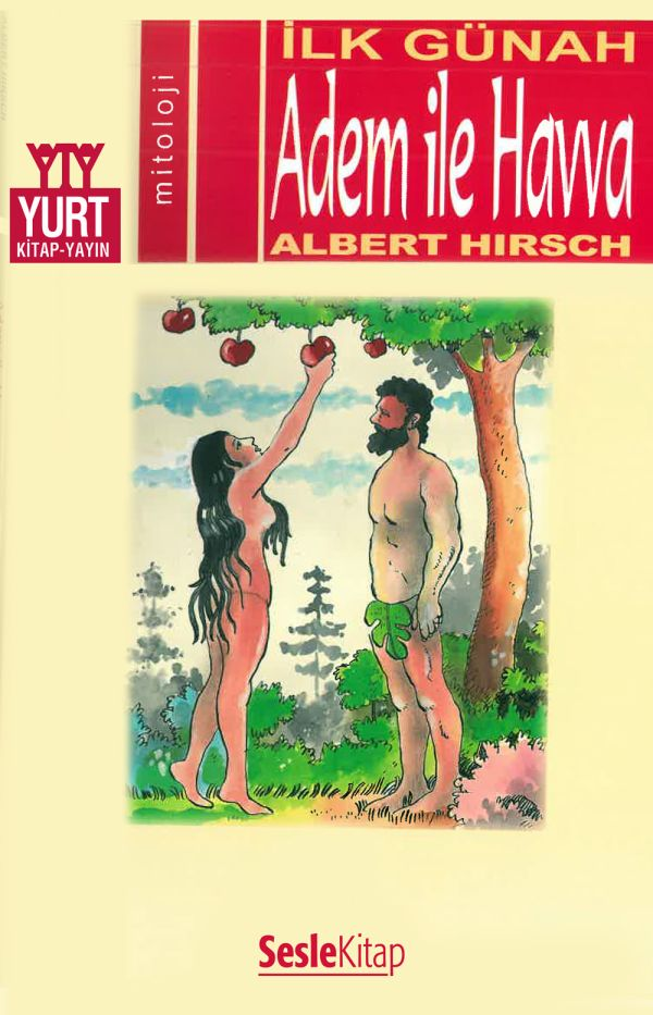 Adem ile Havva - İlk Günah