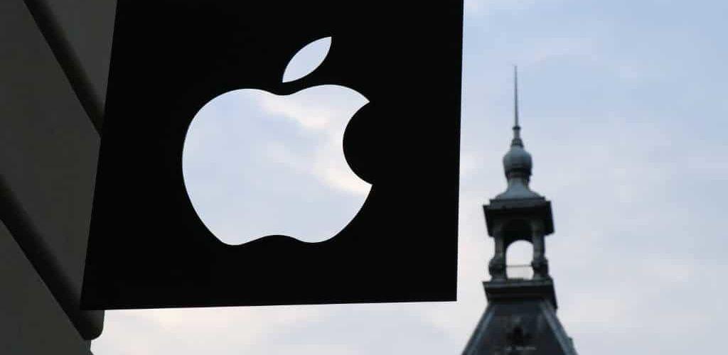 Apple también estafa
