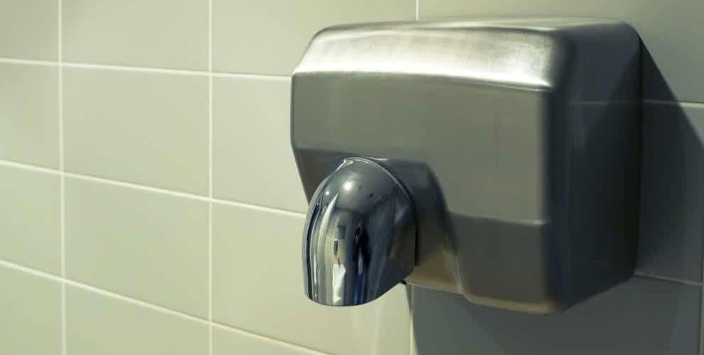 Secadores de manos