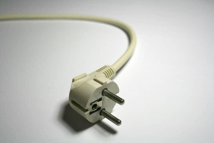 La vida pendiente de un Cable
