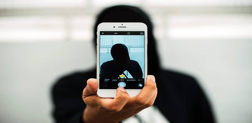 El anonimato en Internet