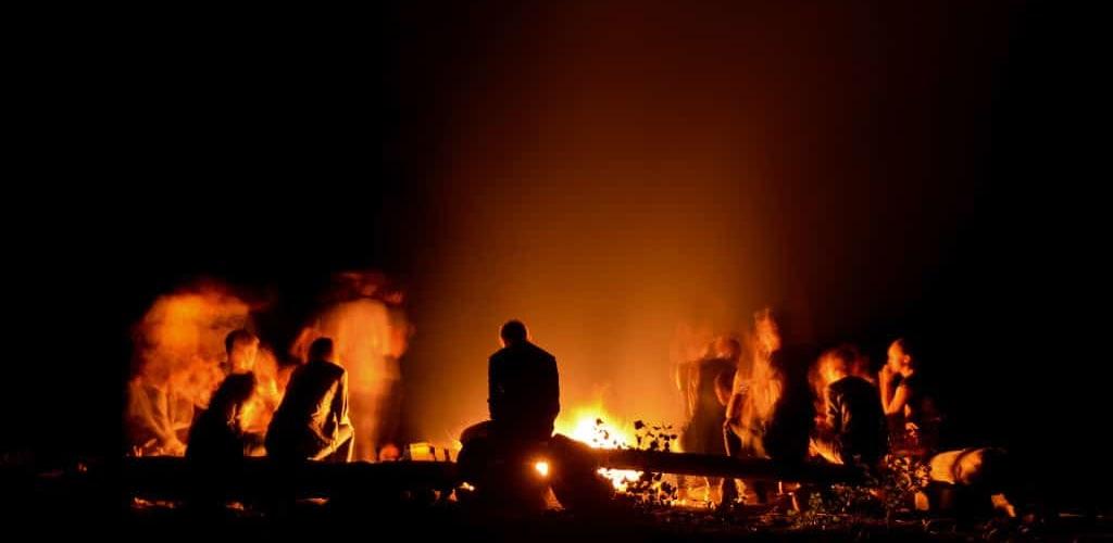 La Atracción del Fuego
