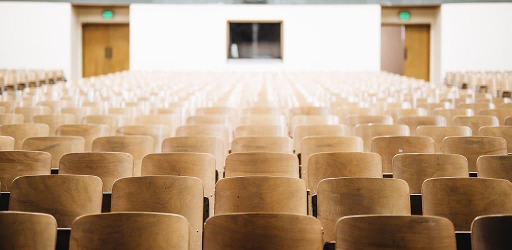 Reencuentro universitario