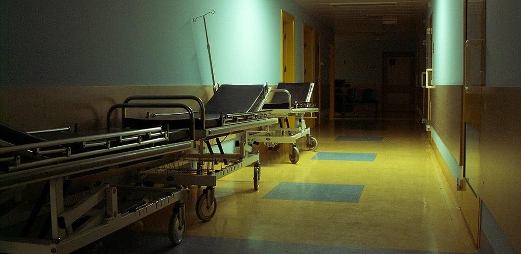 Salas de Espera Hospital