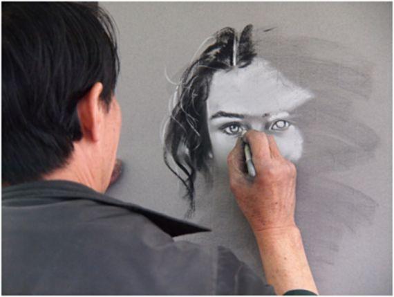 12 Tecnicas De Desenhos Para Iniciantes Como Desenhar Bem