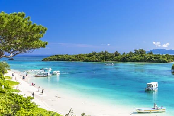 石垣島3泊4日!離島の美しさを満喫する定番モデルコース