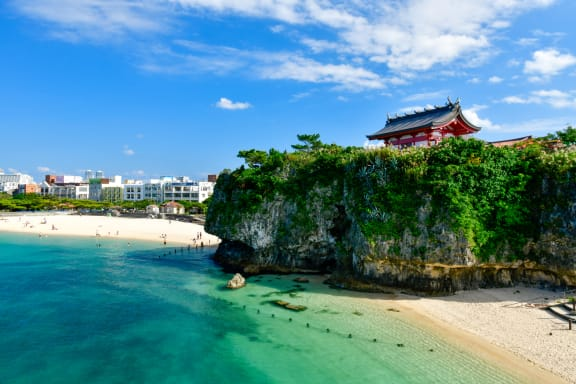 実は冬の沖縄も見どころ満載!おすすめ観光スポットと3泊4日モデルコースをご紹介