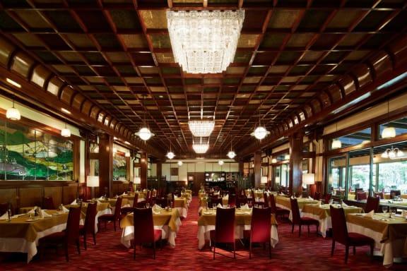 新婚旅行は軽井沢へ!ハネムーンにおすすめホテルと観光スポット特集