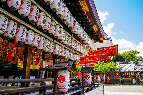 京都の1日モデルコース!日帰りの弾丸旅で楽しめる観光名所が勢ぞろい