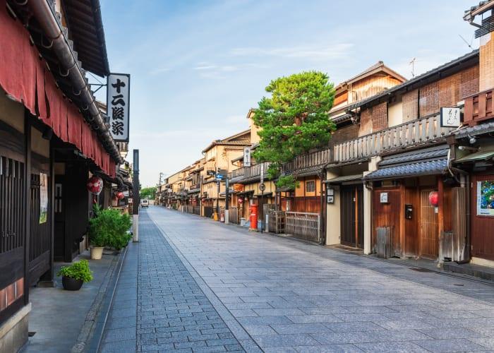 2泊3日京都の観光モデルコース!見て、食べて、歩いて楽しむ満足旅