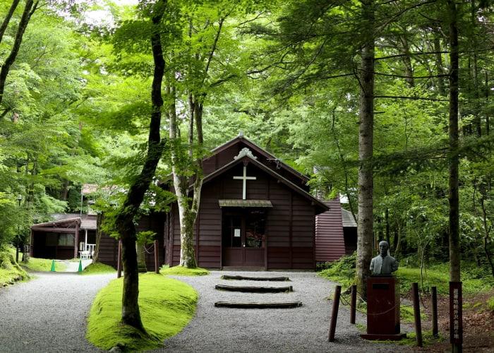 軽井沢観光モデルコース!カップルで楽しむ2泊3日旅