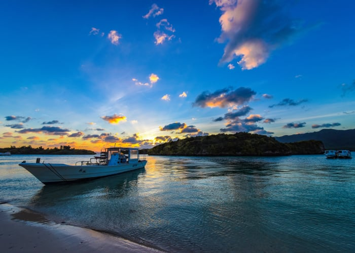石垣島のおすすめビーチ5選!国内随一の美しい海を楽しもう