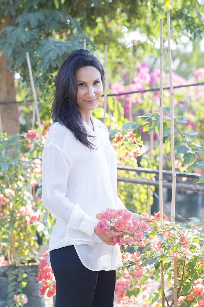 Interview with Kamelia Bin Zaal
