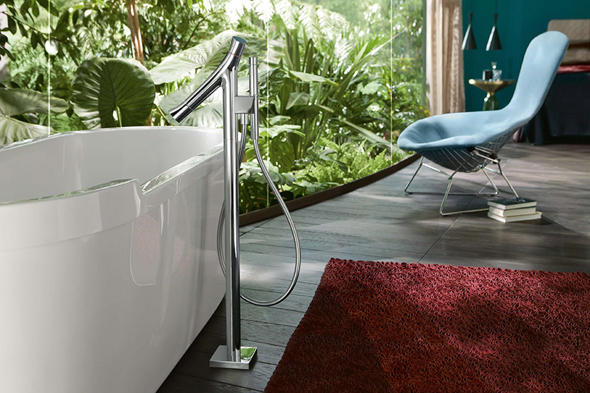 Photograph Courtesy: Hansgrohe, Middle East