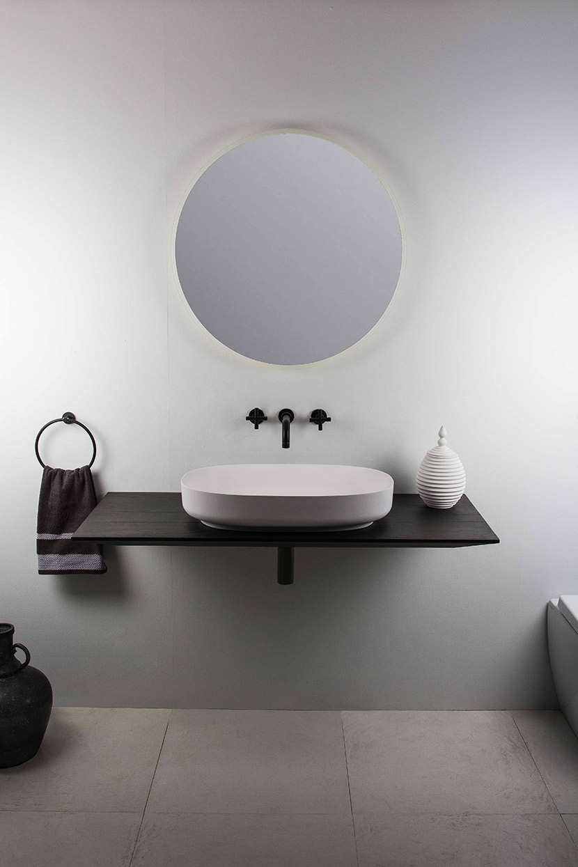 Photograph Courtesy: Bagno Design