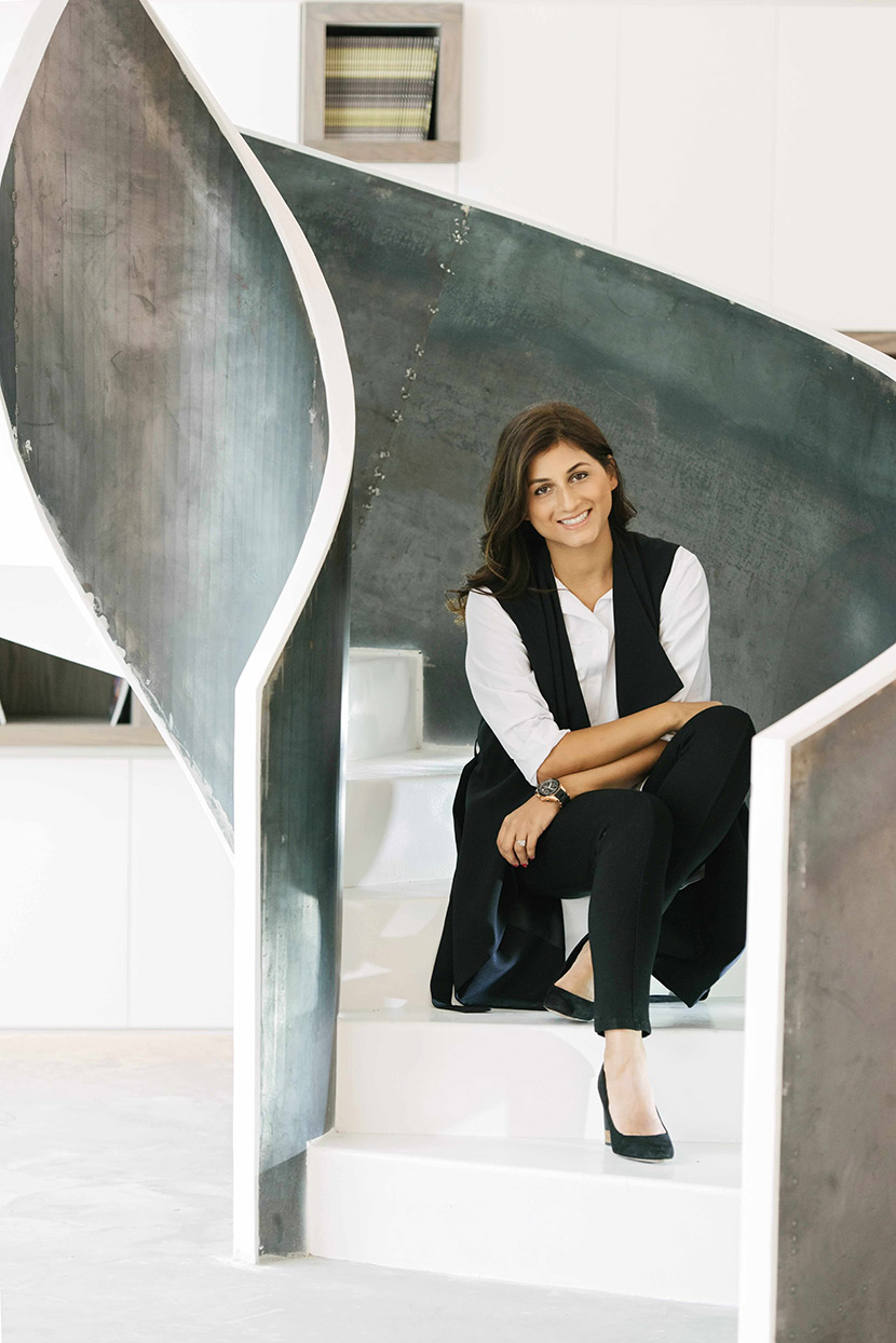 In conversation with Interior Architect Sneha Divias