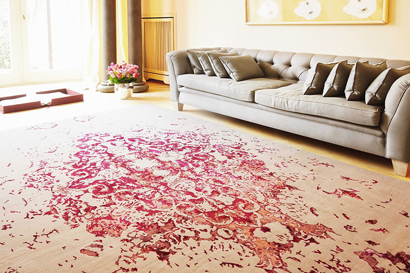Guide for Buying Rugs and Carpets - Home Interior Design