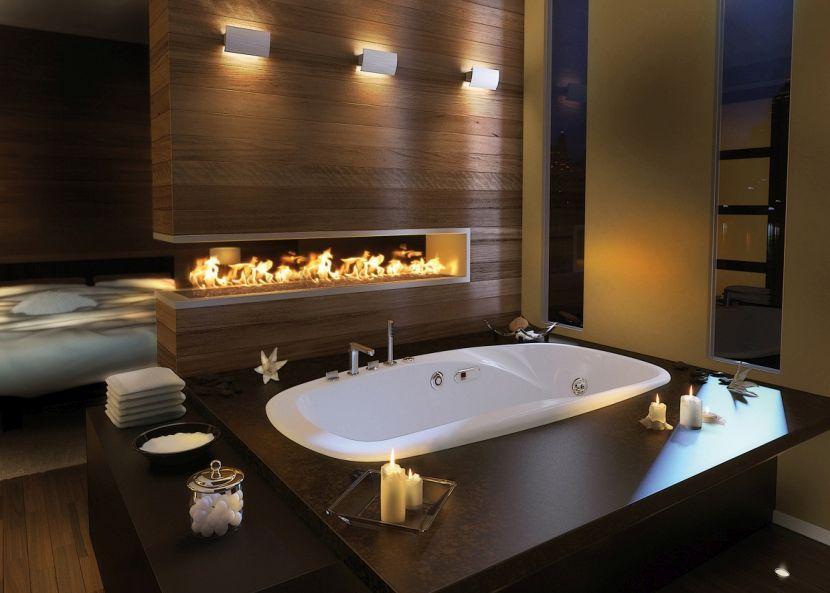 Top 7 Tips to Create A Luxurious Bathroom
