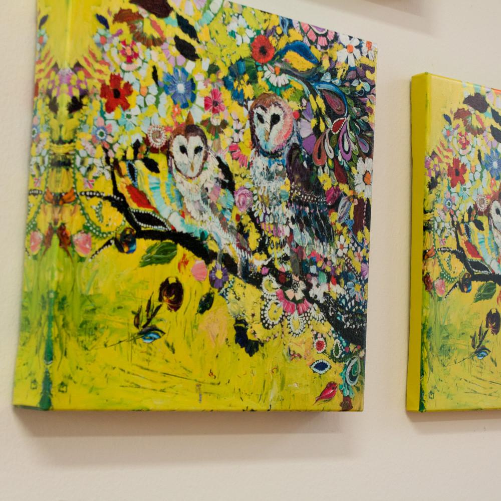 Stretched Canvas, canvas prints, art prints, canvas, art services austin